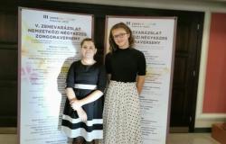 Mednarodno tekmovanje Zenevarázslat v Kaposváru na Madžarskem