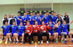 V Celju evropsko mladinsko rokometno prvenstvo