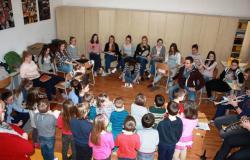 Celjska gimnazija gosti Vzgojiteljado