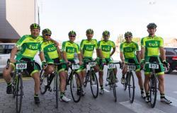 Tuševi kolesarji po kolajne v Avstralijo