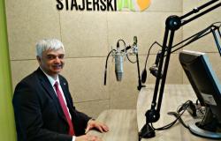 Boris Podvršnik: Pri nas so doma ponosni in delovni ljudje