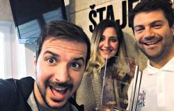 Matic Vizjak - inovativni mladi kmet leta