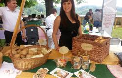 V Podsredi bo festival ekološke hrane