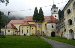 Dobrodelni evri za cerkev v Studenicah