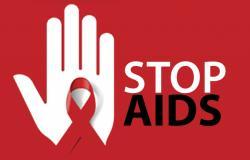 Toliko odkritih okužb z virusom HIV še ni bilo