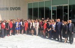 O izzivih ženskega podjetništva