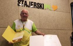Andrej Jernej - čebelar z dušo in telesom