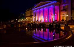 Poletni večeri ob Aninem festivalu