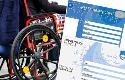 Novost - kartica ugodnosti za invalide