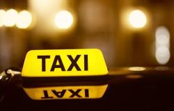 Bodo po Celju vozili rumeni taksiji?