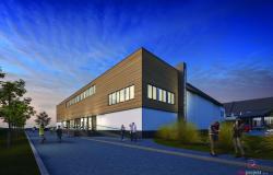 Korak bližje novi športni dvorani v Hruševcu?
