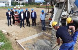 Avto Krka gradi sodoben center v Slovenskih Konjicah