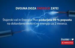 Plačamo 99 % vaših računov za elektriko!