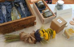 Kaj bo v darilnih vrečkah občine Šmarje?