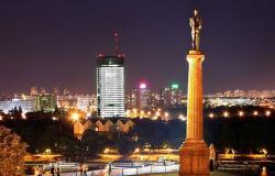 V Vrelcu o poslovanju s Srbijo