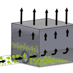 BOFA filtirni sistemi
