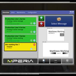 NOVO - Matthews Marking Systems