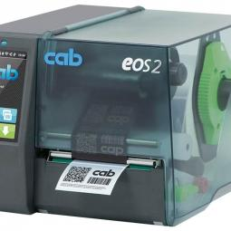 CAB predstavlja naslednjo generacijo EOS tiskalnikov