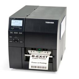 Toshiba BCP (Bar Code Printer)