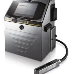 Novi Hitachi, okolju prijazen UX inkjet tiskalnik