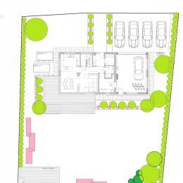 Svetovanje in načrtovanje vrtov