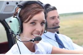 Private Pilot Licence - PPL (A)