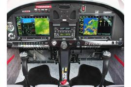 Instrument Rating - IR/SE (A)