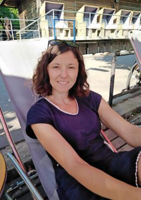 V novembru delo v ginekološki ambulanti v Gorenji vasi začenja specialistka ginekologije Eva Torkar. FOTO: OSEBNI ARHIV EVE TORKAR