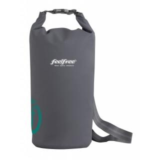 Vodoodporna torba Feelfree DRY TUBE 10L SIVA - Vodoodporne torbe