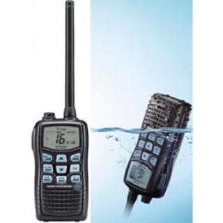 ICOM Ročna VHF Postaja IC-M35