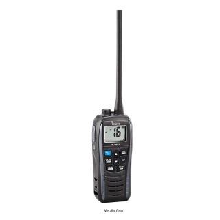ICOM Ročna VHF Postaja IC-M25