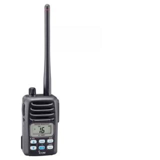 ICOM Ročna VHF Postaja IC-M87 ATEX