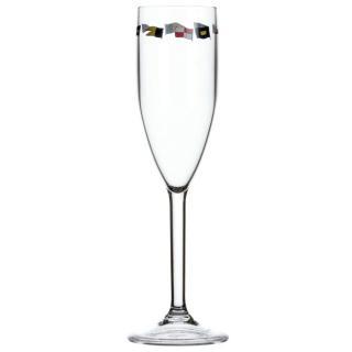 Regata Kozarec za šampanec, 6 kos   - Kuhinja in Jedilnica