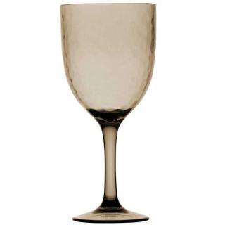 Kozarec za vino zlati, 6 kos   - Kuhinja in Jedilnica