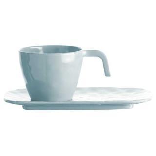 Harmony skodelica za espresso Silver 6 kos   - Kuhinja in Jedilnica