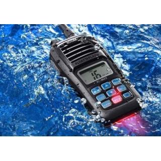 ICOM Ročna VHF Postaja IC-M23