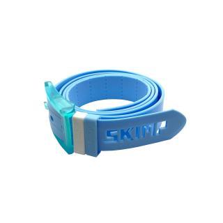 Skimp Originale Pas za hlače - Svetlo modra   - Pasovi za hlače
