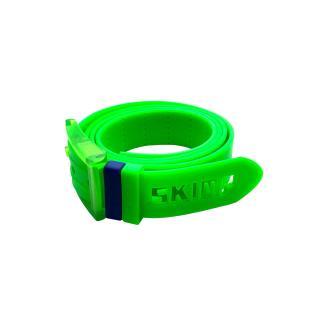 Skimp Originale Pas za hlače - Zelena Neon   - Pasovi za hlače