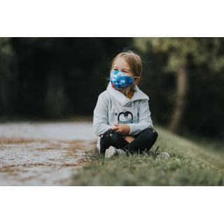Otroška maska Dolphy - Dolphy
