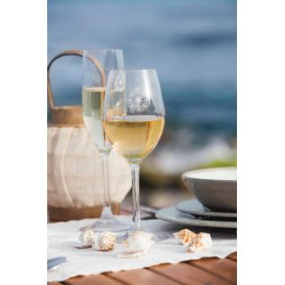 Bali Kozarec za šampanjec, 6 kos   - Kuhinja in Jedilnica
