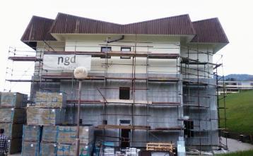 končni sloj fasade zgoraj čelno 22.4.2014