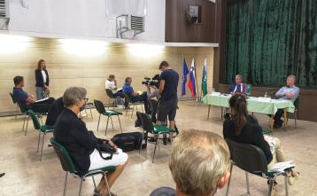 Tiskovna konferenca 11. 9. 2020
