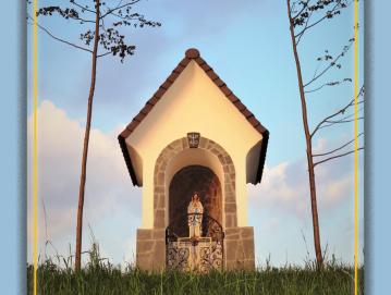 Kapelica v Stari Oselici