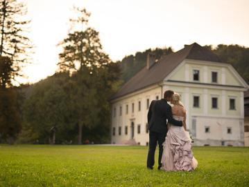 Pripravlja se prenova protokola porok na Visokem. FOTO: KATJA JEMEC