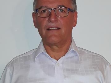 Podžupan Anton Debeljak je zadolžen za javno infrastrukturo, predvsem ceste. Foto: osebni arhiv