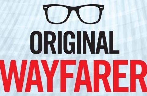Brezčasna legenda - Wayfarer