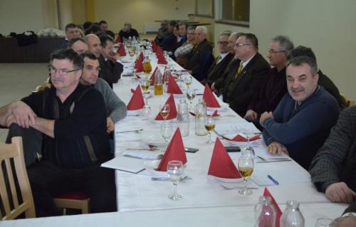 Občni zbor ČZDP 2018