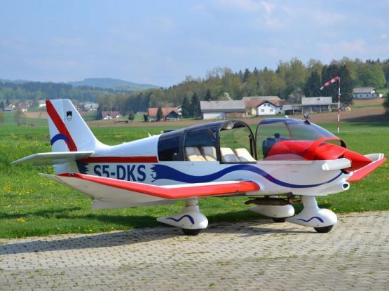 Letalski klub Šentvid