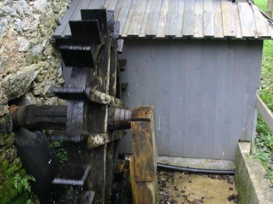 Fortunov mlin