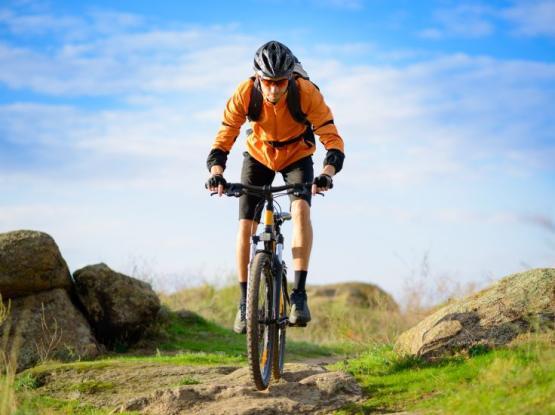 Loška kolesarska pot